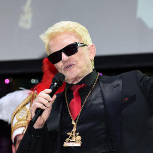"Heino singt ""Like Ice in the Sunshine"""