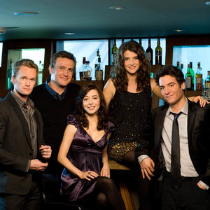 """How I Met Your Mother"": 10 Dinge, die keinen Sinn ergeben"