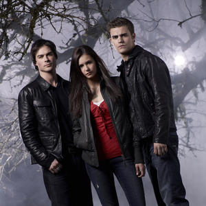 """""""The Vampire Diaries""""-Star outet sich als queer - Teaser"""